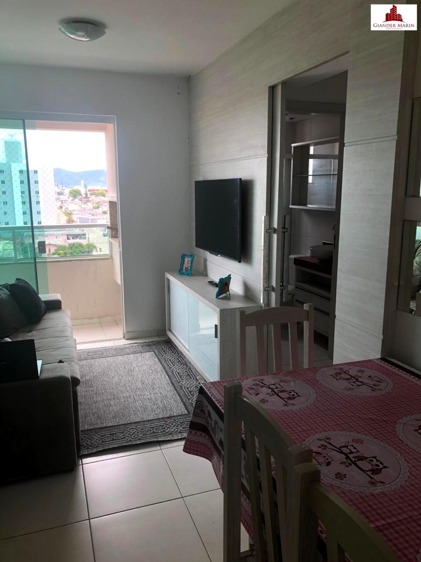 Apartamento no Cordeiros - Itajaí