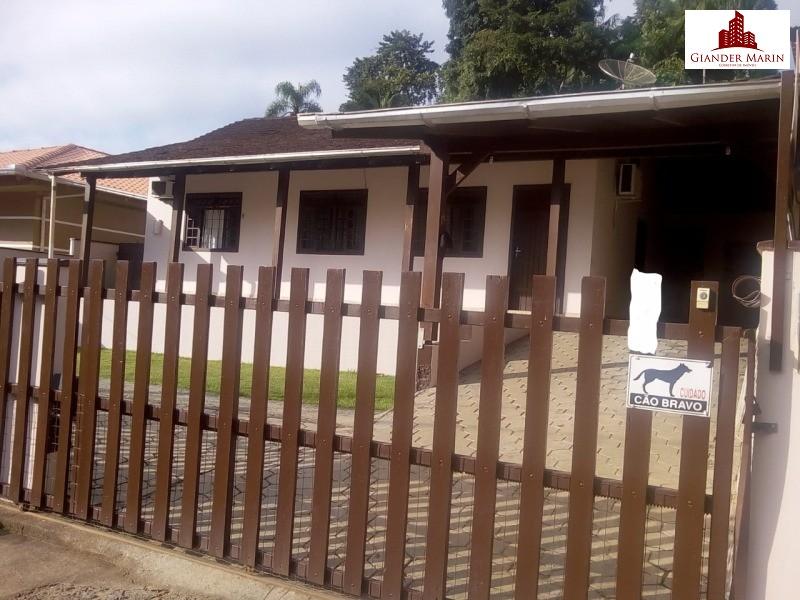 CASA RESIDENCIAL em BLUMENAU - SC, FORTALEZA ALTA