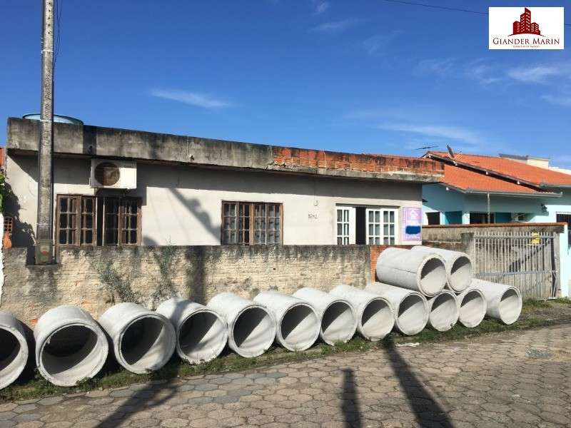 TERRENO RESIDENCIAL em Navegantes - SC, centro