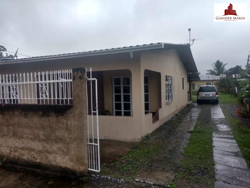 Casa no bairro Machados em Navegantes