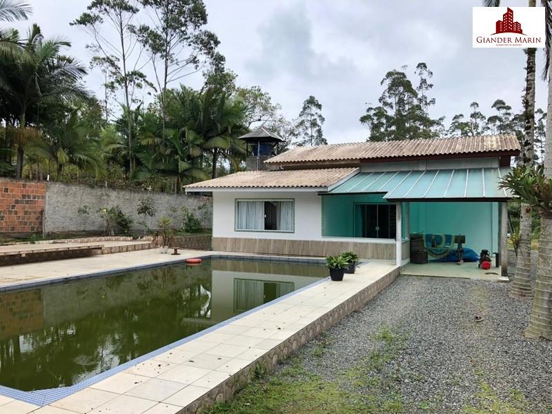 Chácara 3.300 m² em Piçarras