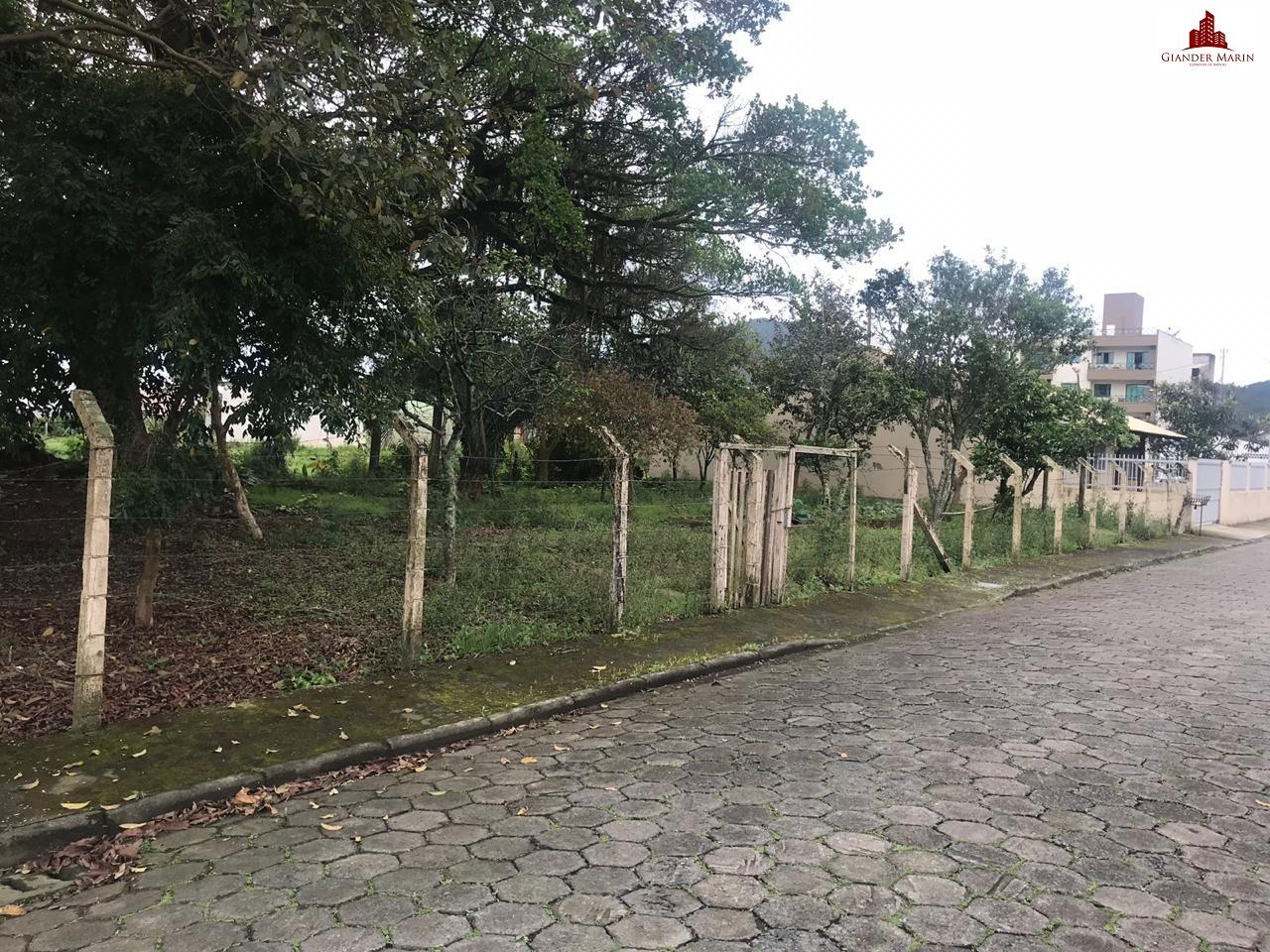 TERRENO RESIDENCIAL em NAVEGANTES - SC, gravata