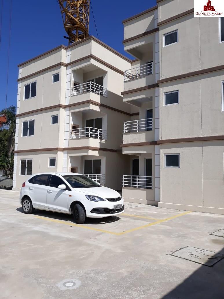 Apartamento São Domingos