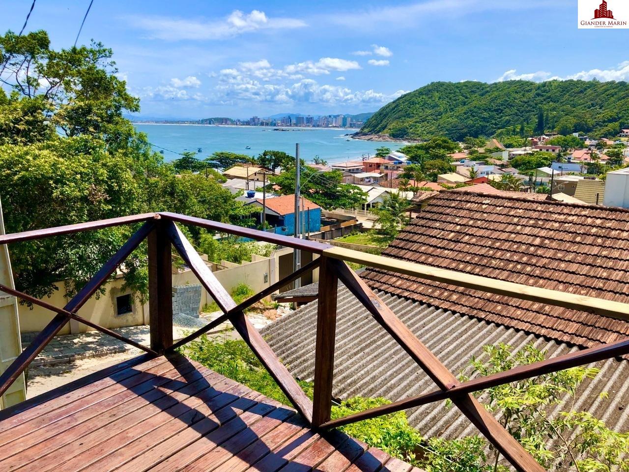 Casa com vista para o Mar em São Miguel/Penha