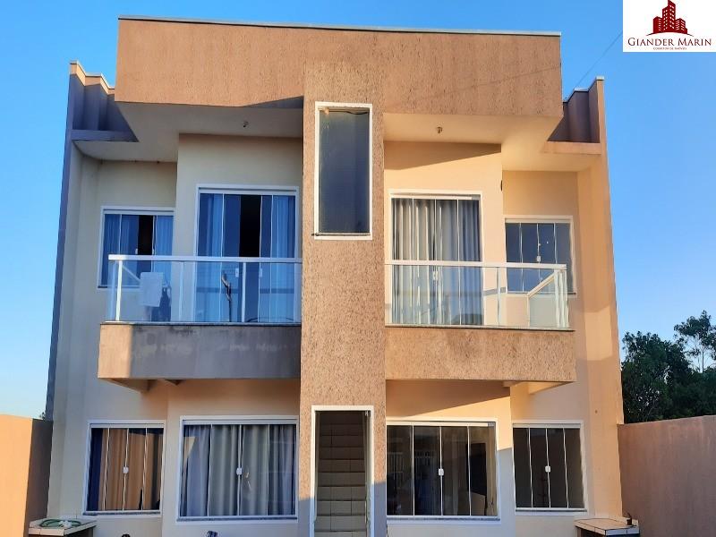 Apartamento para locação anual em Navegantes.