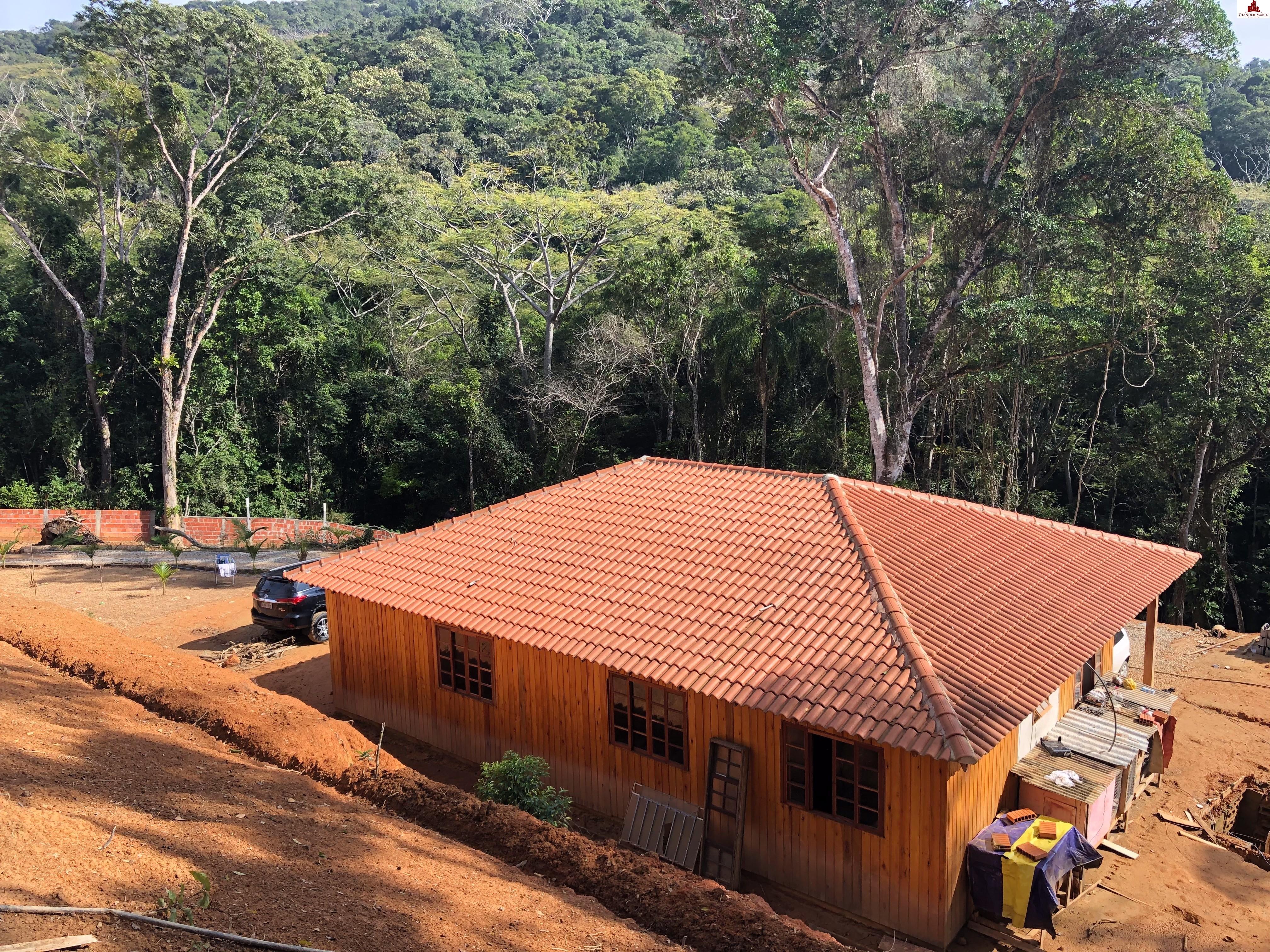 Chácara em Itajuba na cidade de Barra Velha SC