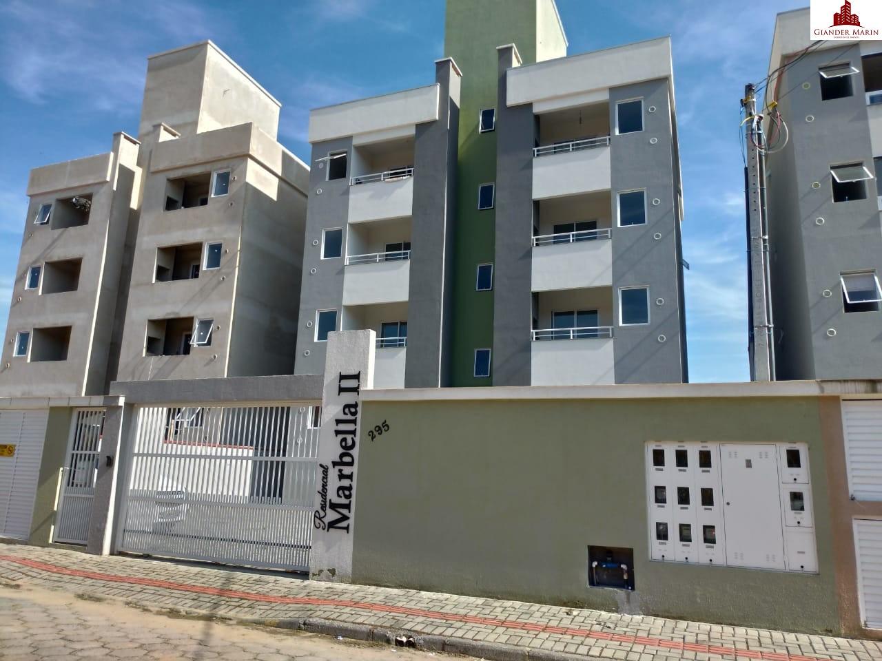 Apartamento Pronto no bairro Sao Domingos em Navegante