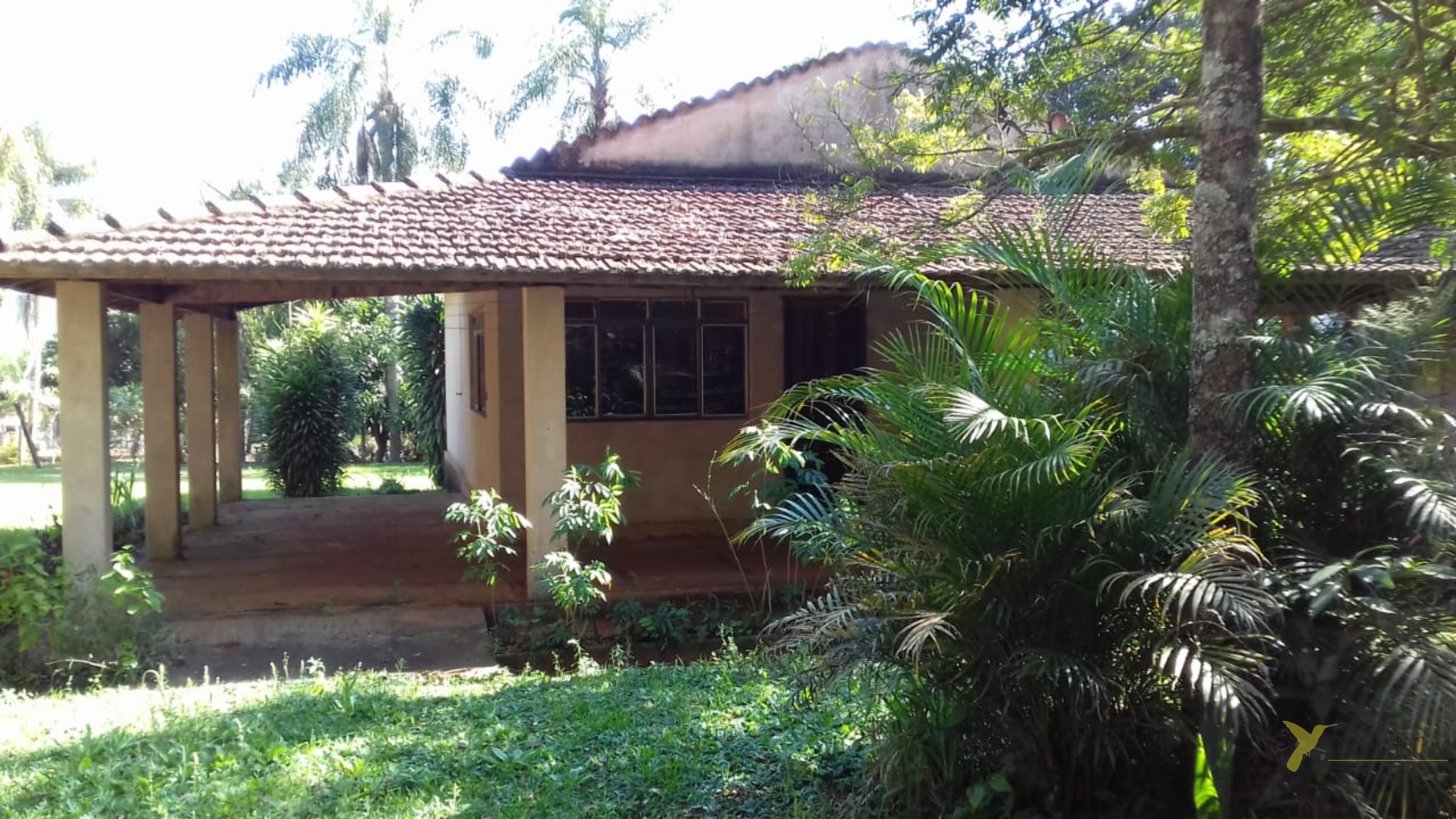 Fazenda 0 quarto(s) para  em Capão Bonito/CAPAO BONITO