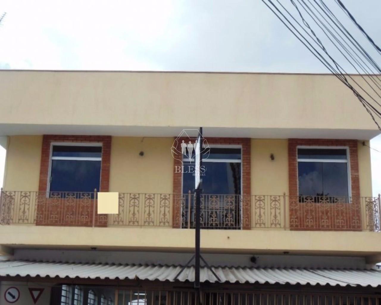Casa comercial para alugar no bairro Jardim Petropolis em Jundia SP