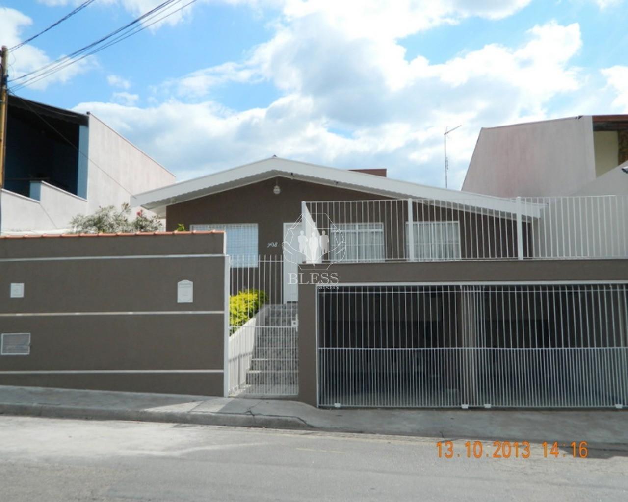 Casa para vender no bairro Vila Progresso em Jundia SP