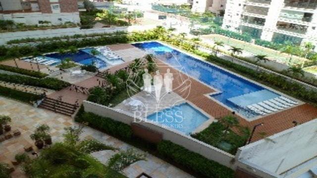 Apartamento para alugar no bairro Centro em Jundia SP