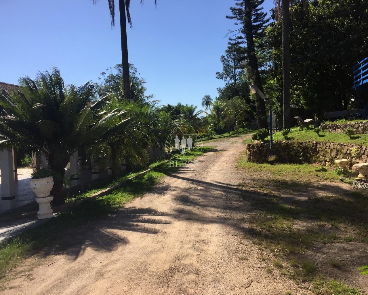 CHACARA RESIDENCIAL EM JUNDIAI - SP. MEDEIROS