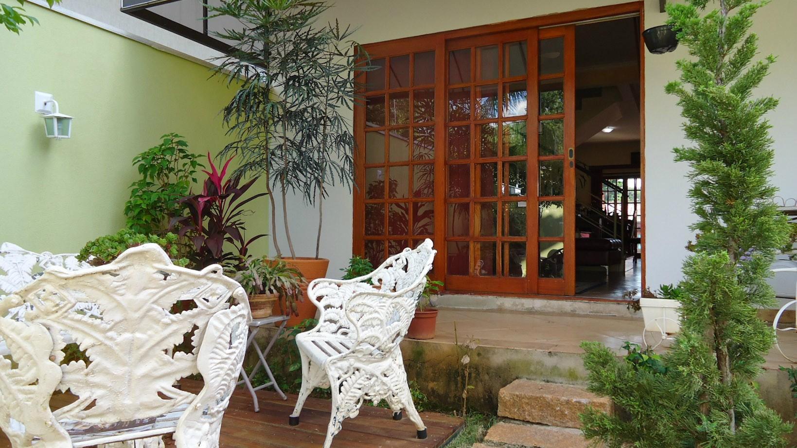 Sobrado de 3 dormitórios à venda em Paineiras, Campinas - SP