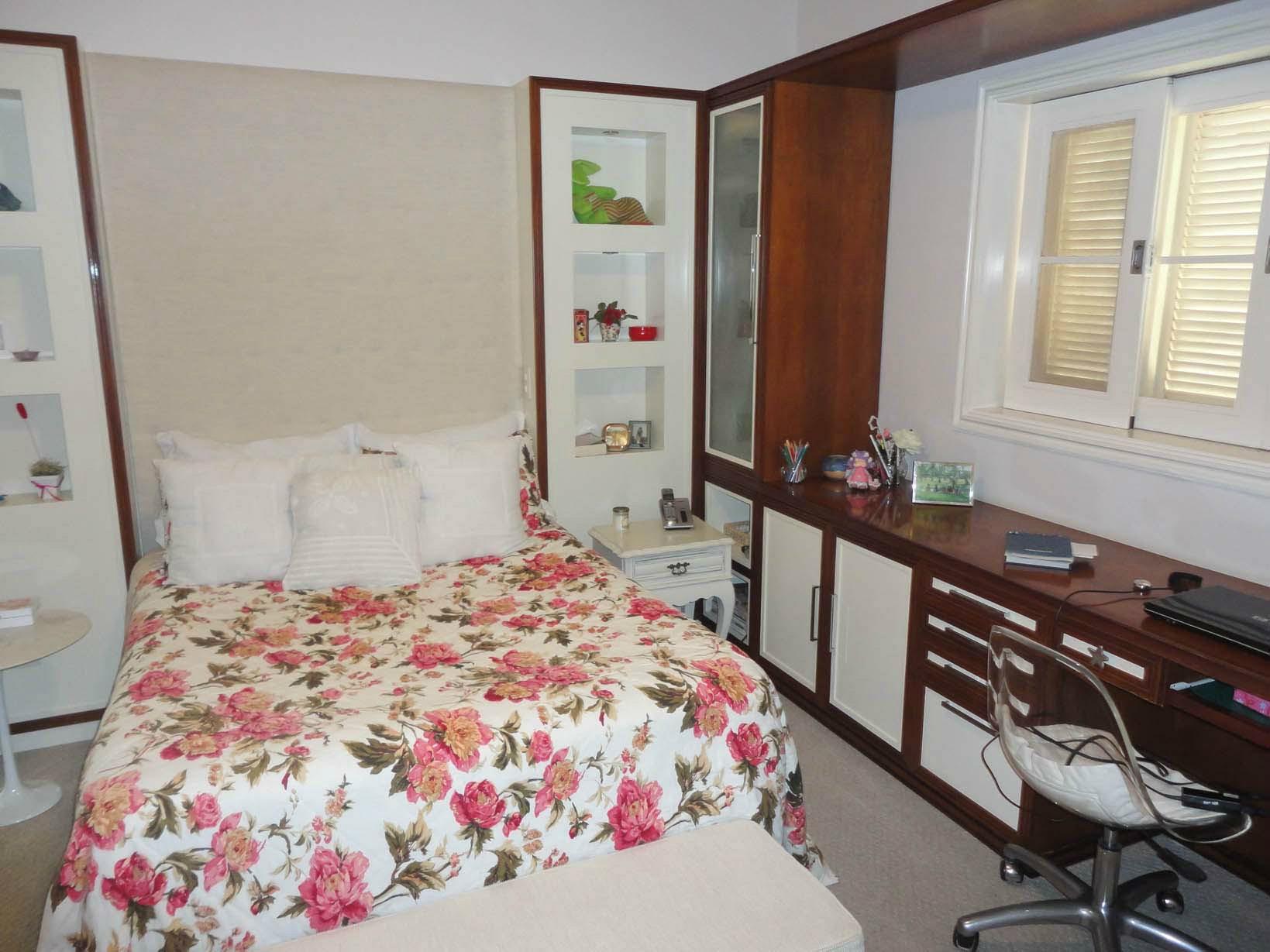 Sobrado de 4 dormitórios em Galleria, Campinas - SP