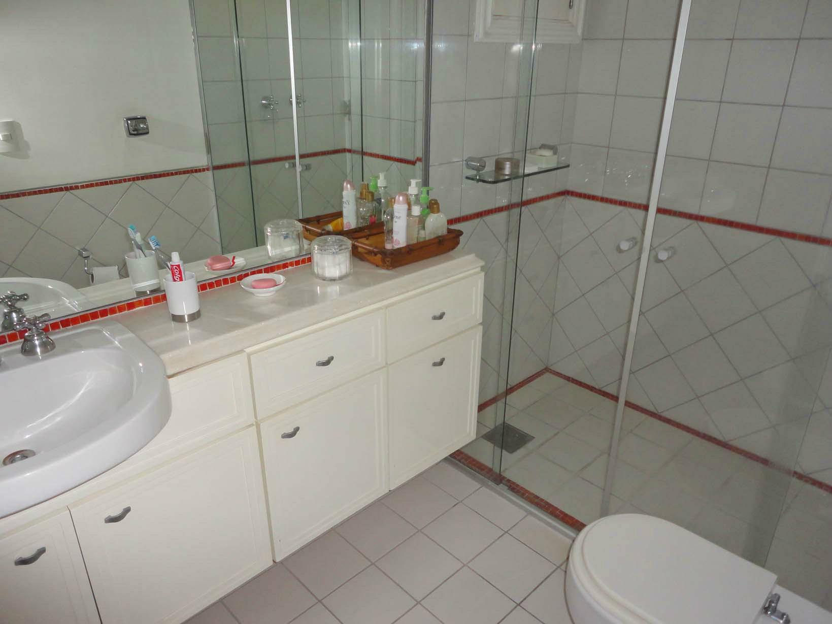 Condomínio de 4 dormitórios à venda em Galleria, Campinas - SP