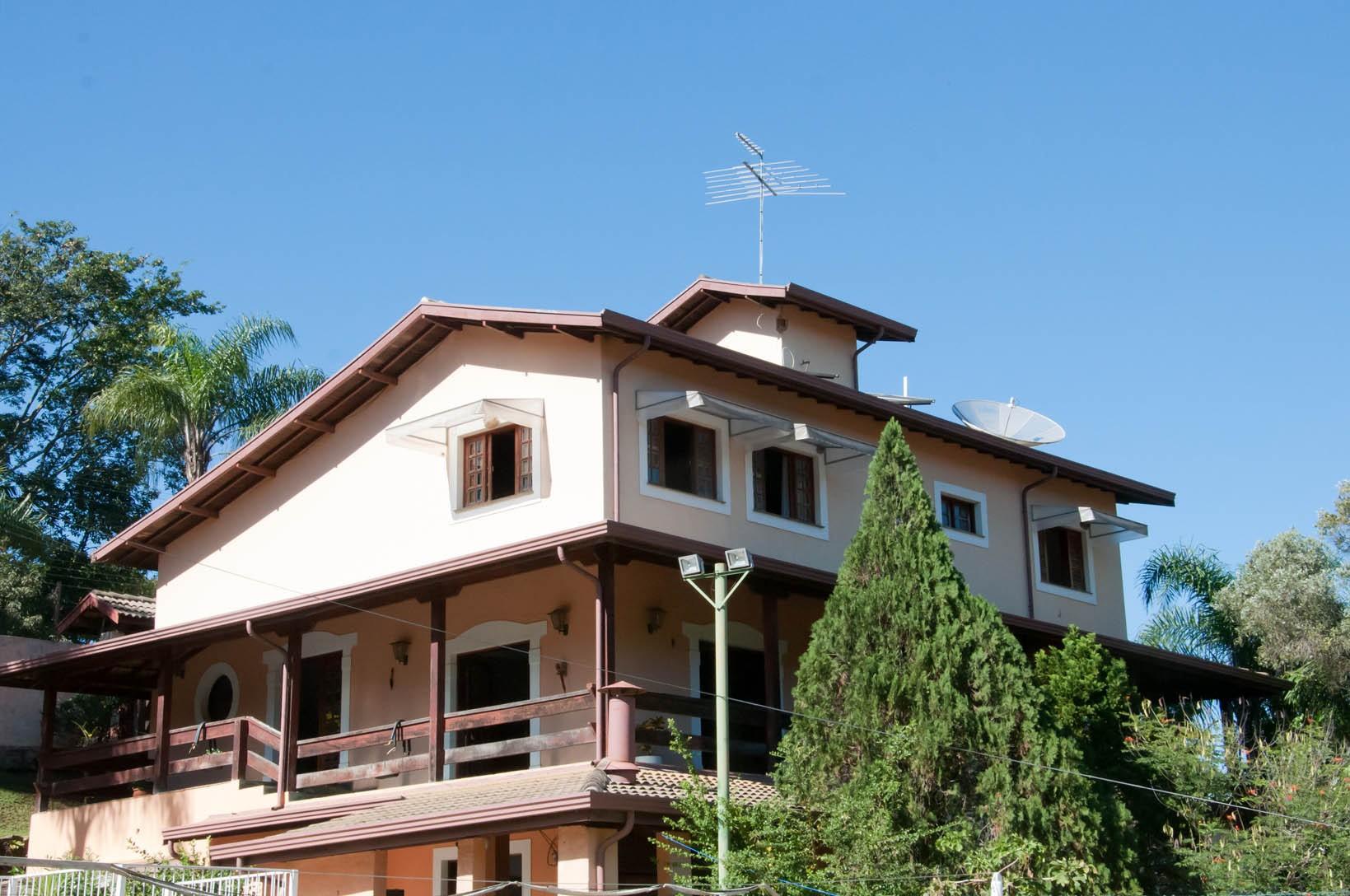 Sobrado de 4 dormitórios em Vale Do Itamaraca, Valinhos - SP