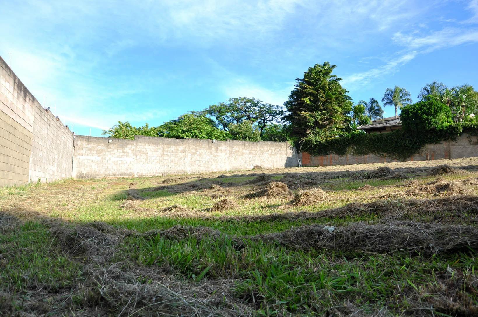 Land Lot em Galleria, Campinas - SP