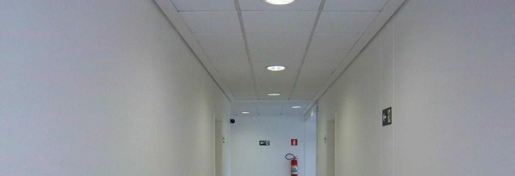 Office em Swiss Park, Campinas - SP