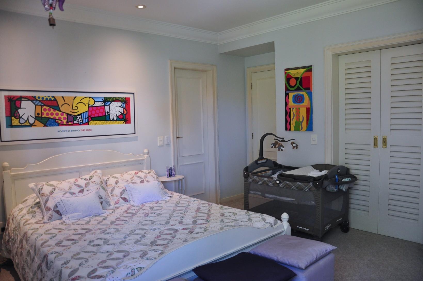 Sobrado de 6 dormitórios em Galleria, Campinas - SP