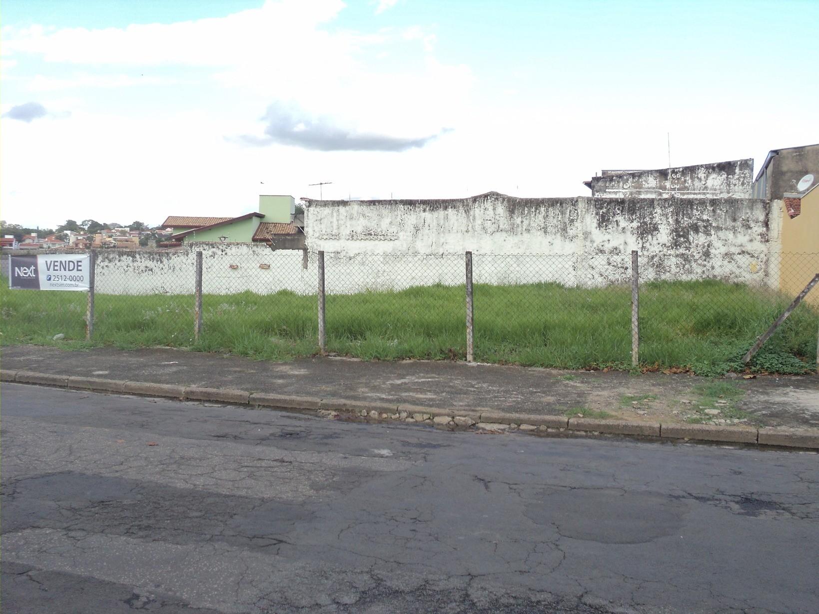 Terreno em Chapadao, Campinas - SP