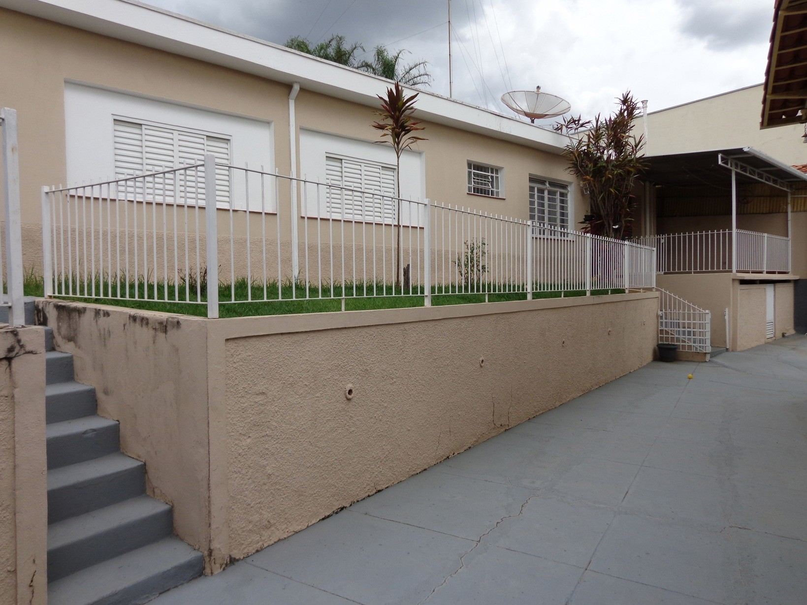 Casa de 3 dormitórios à venda em Chacara Da Barra, Campinas - SP