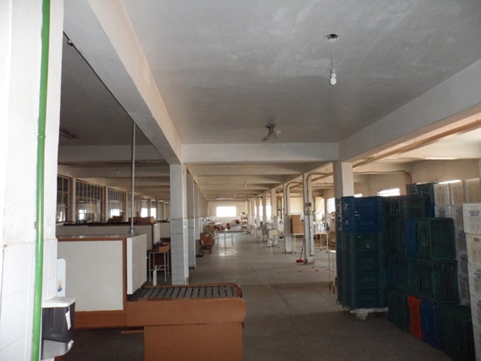 Industrial em Cidade Jardim, Campinas - SP
