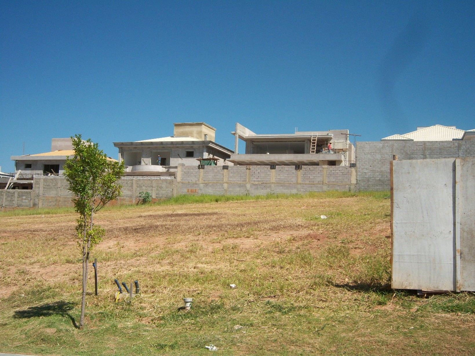 Land Lot em Bairro Alphaville, Campinas - SP