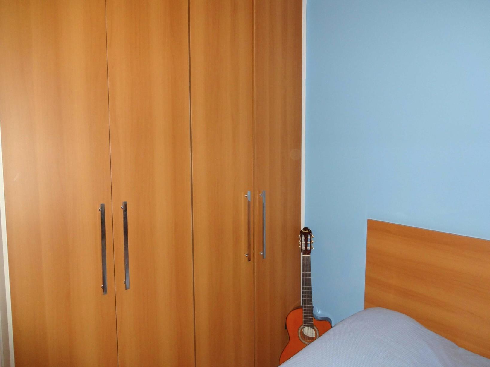 Apartamento de 3 dormitórios à venda em Flamboyant, Campinas - SP