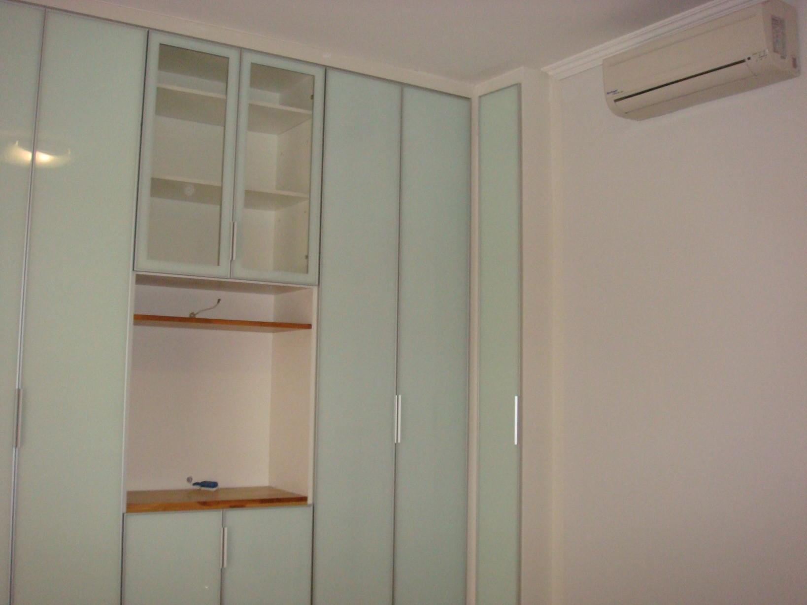 Apartamento de 4 dormitórios em Jardim Proença, Campinas - SP
