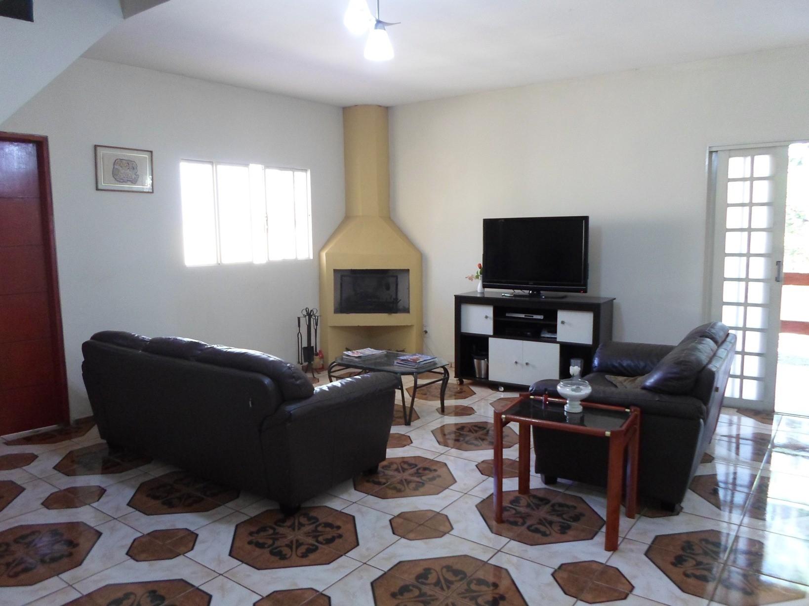 Sobrado de 4 dormitórios à venda em Jardim Campos Eliseos, Campinas - SP