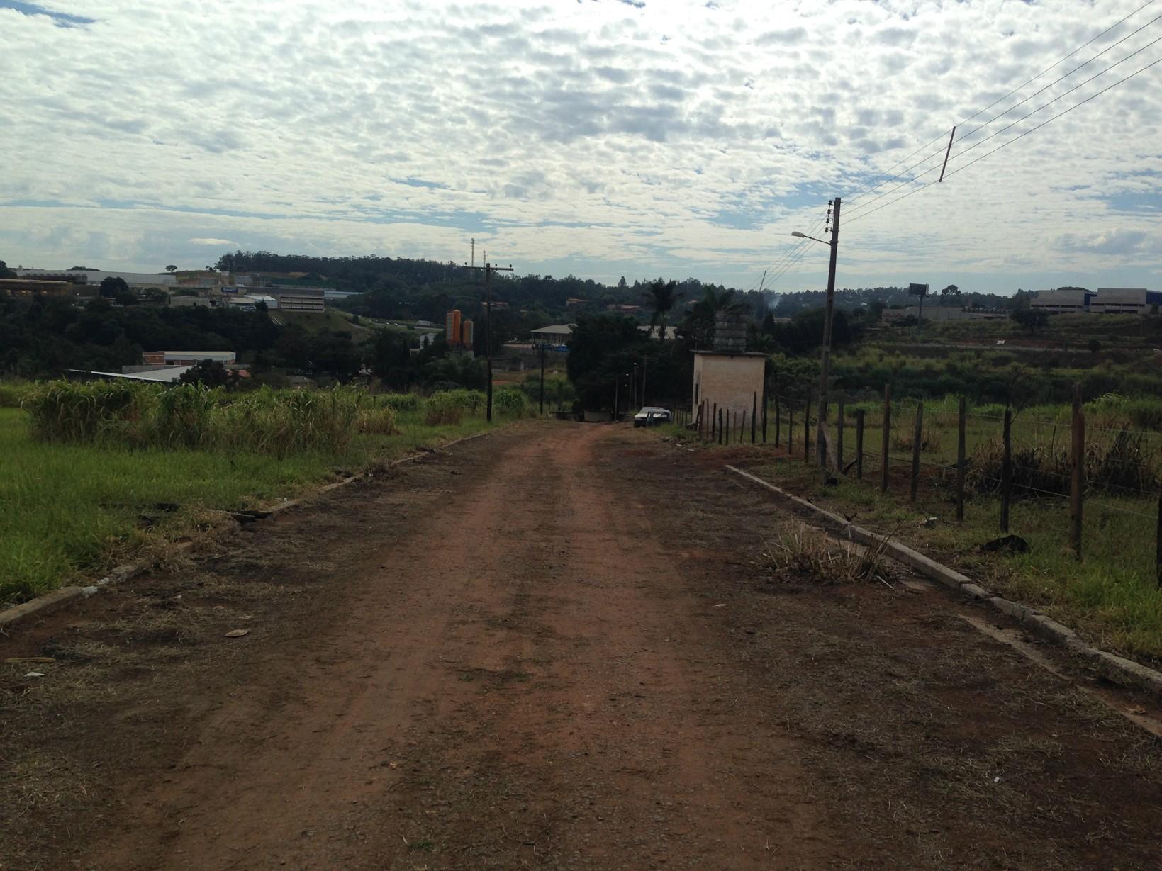 Terreno à venda em Macuco, Valinhos - SP