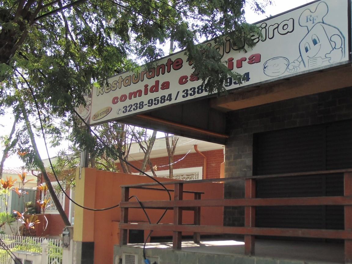 Prédio em Jardim Do Trevo, Campinas - SP