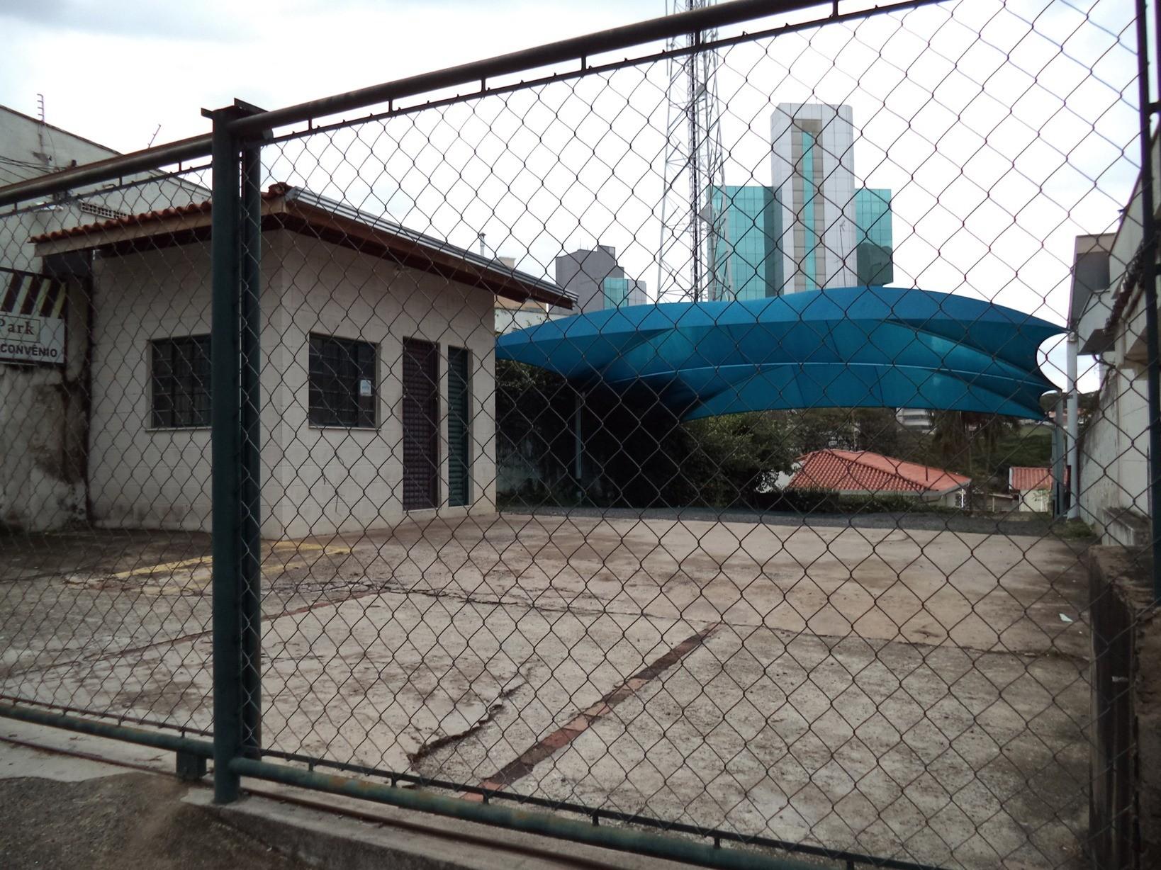 Land Lot em Cambui, Campinas - SP