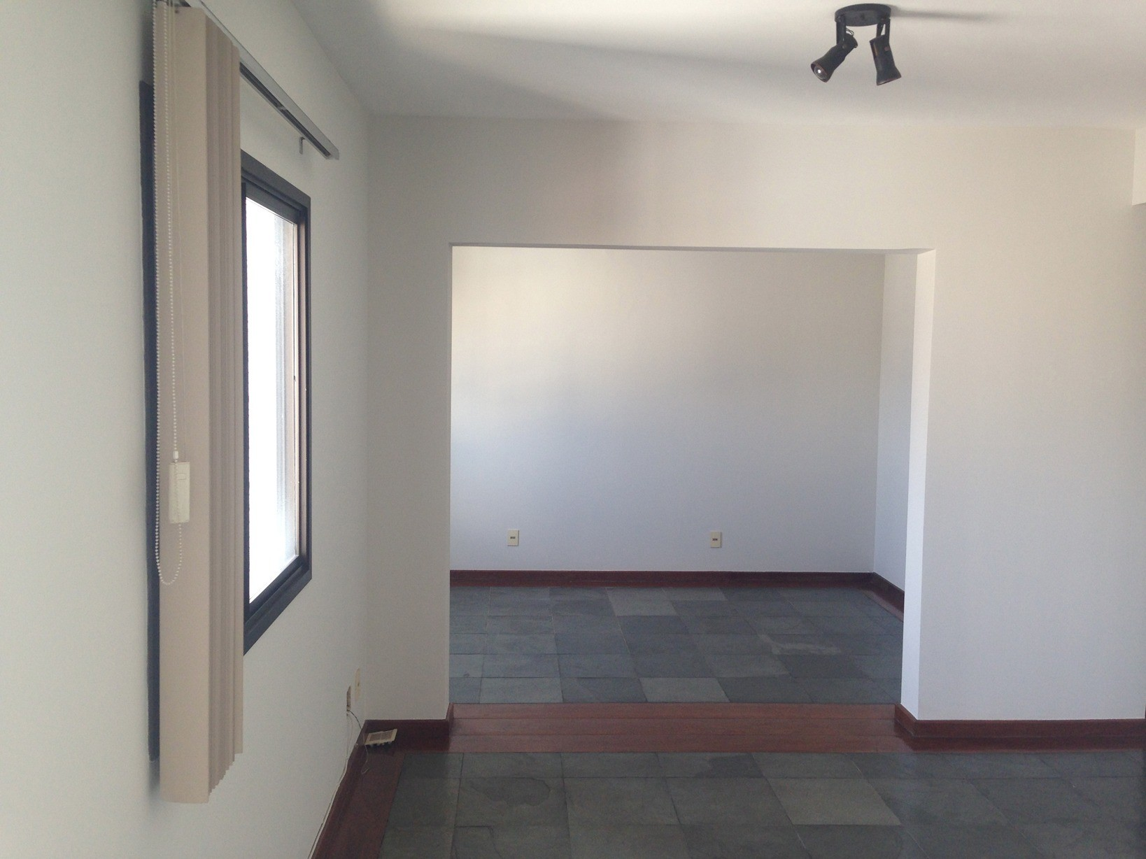 Apartamento de 4 dormitórios em Bonfim, Campinas - SP