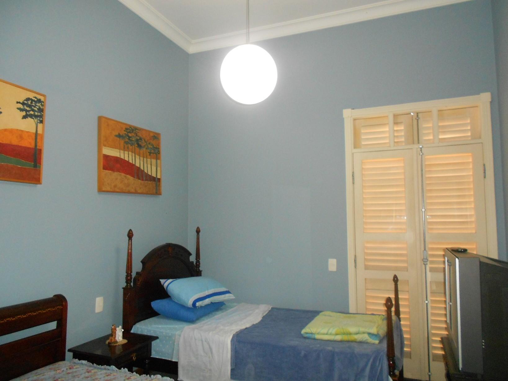 Sobrado de 4 dormitórios em Bairro Alphaville, Campinas - SP
