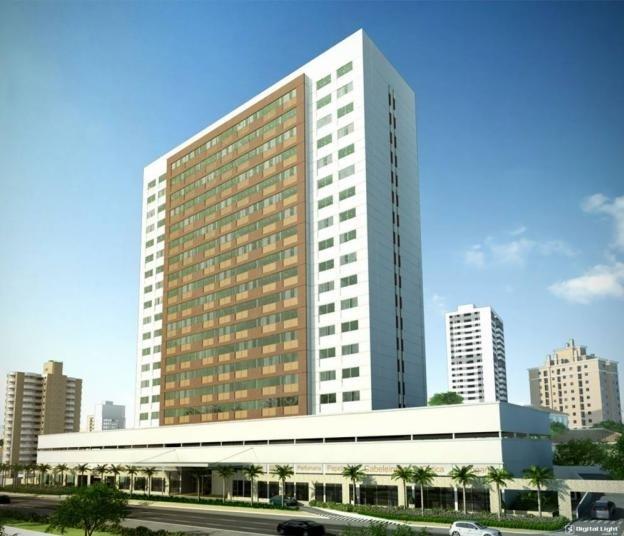 Office em Guanabara, Campinas - SP