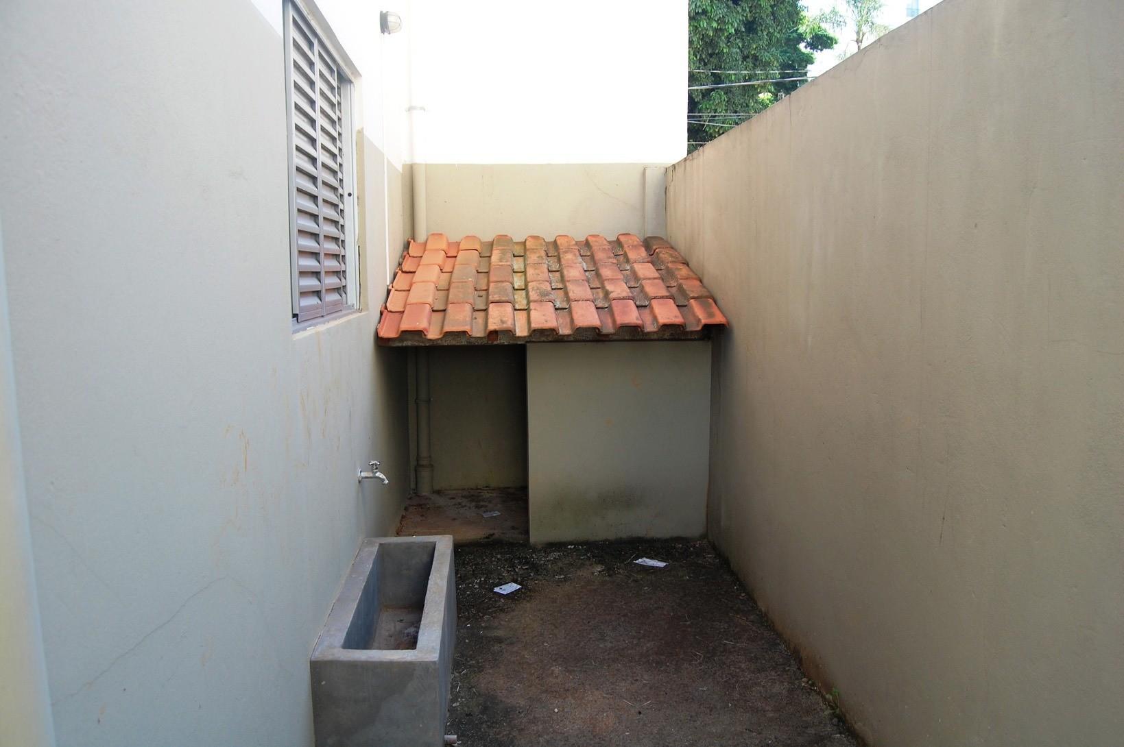 Salao em Cambui, Campinas - SP