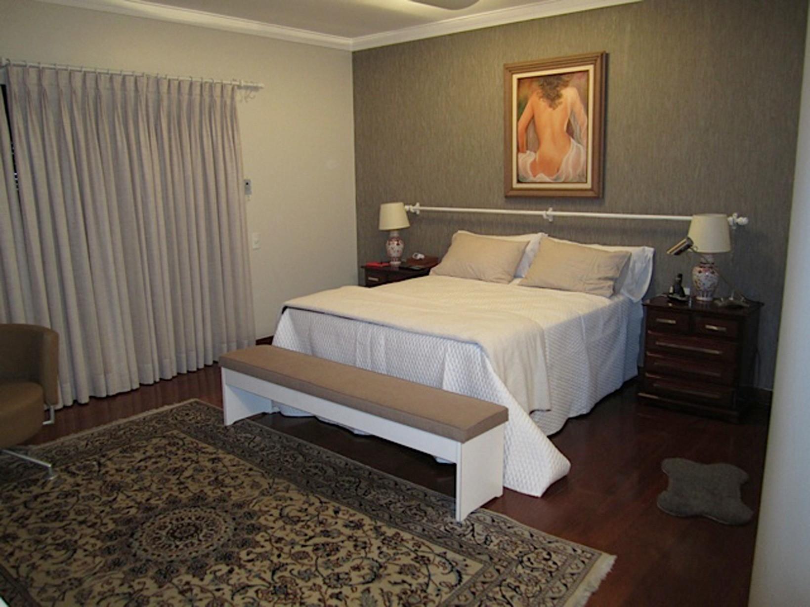 Apartamento de 6 dormitórios em Cambui, Campinas - SP