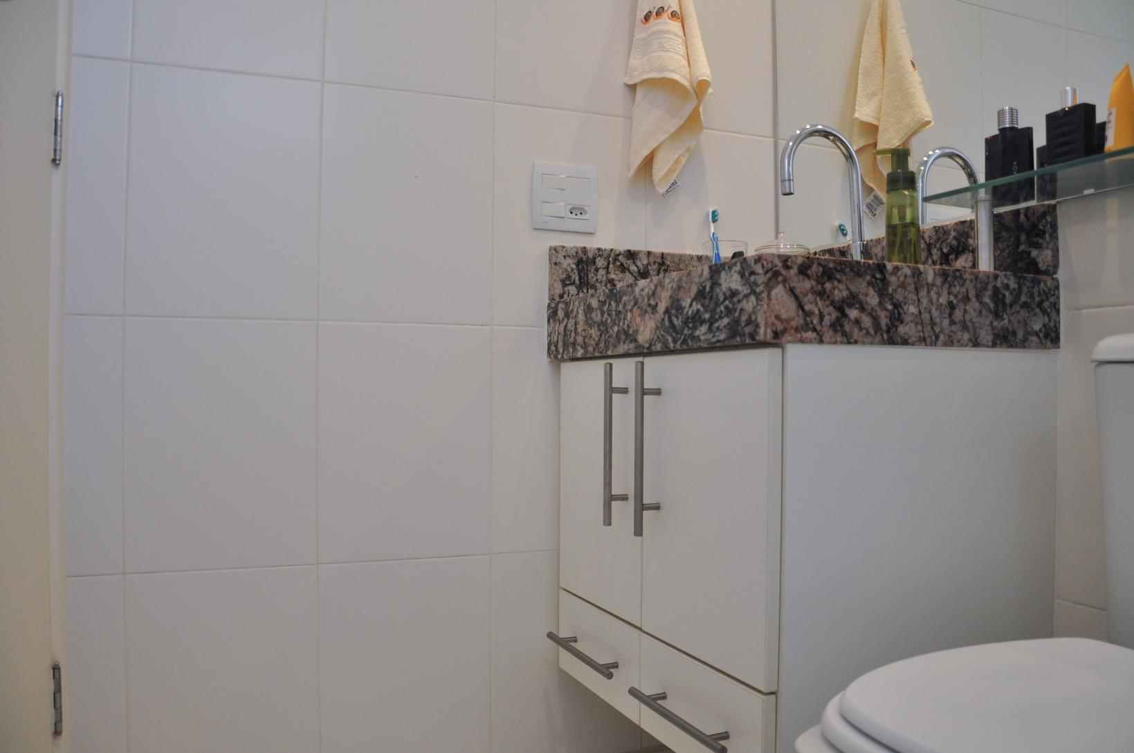 Apartamento de 3 dormitórios à venda em Bairro Alphaville, Campinas - SP