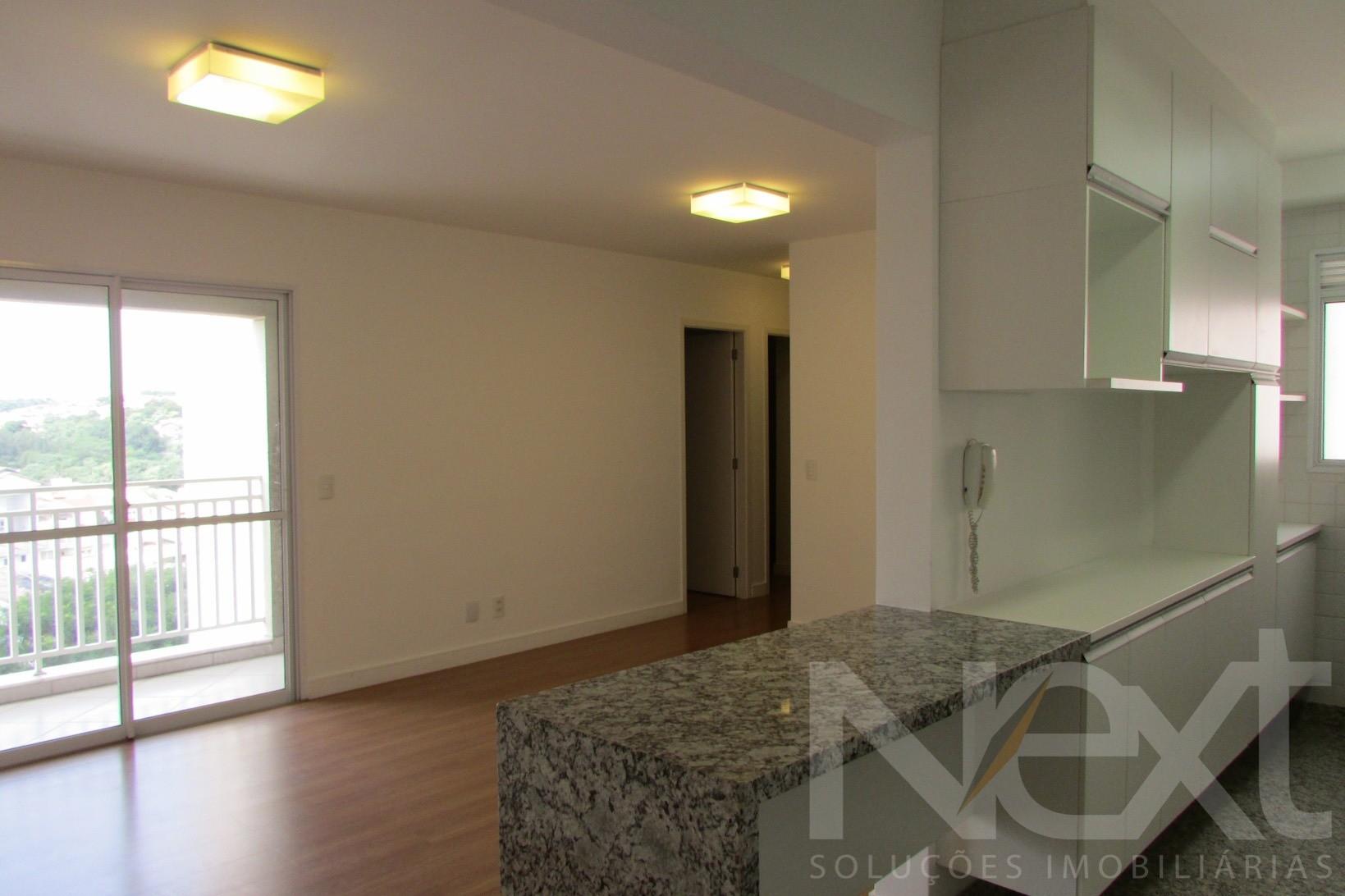 Apartamento de 3 dormitórios à venda em Vila Georgina, Campinas - SP