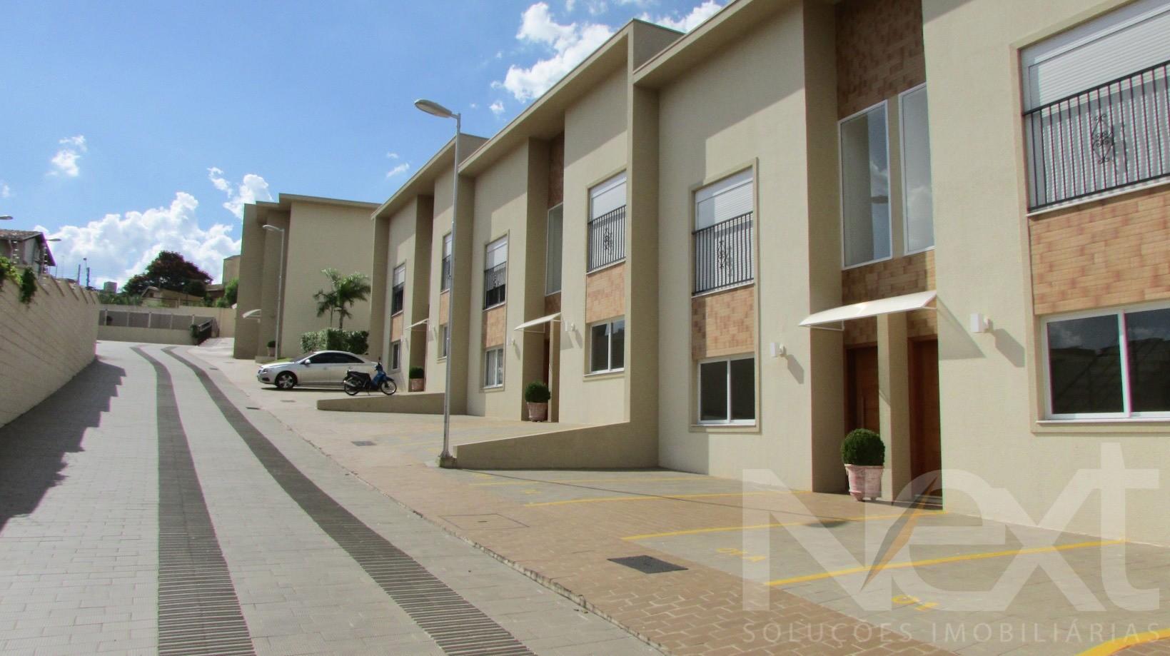 Condomínio de 2 dormitórios à venda em Hipica, Campinas - SP