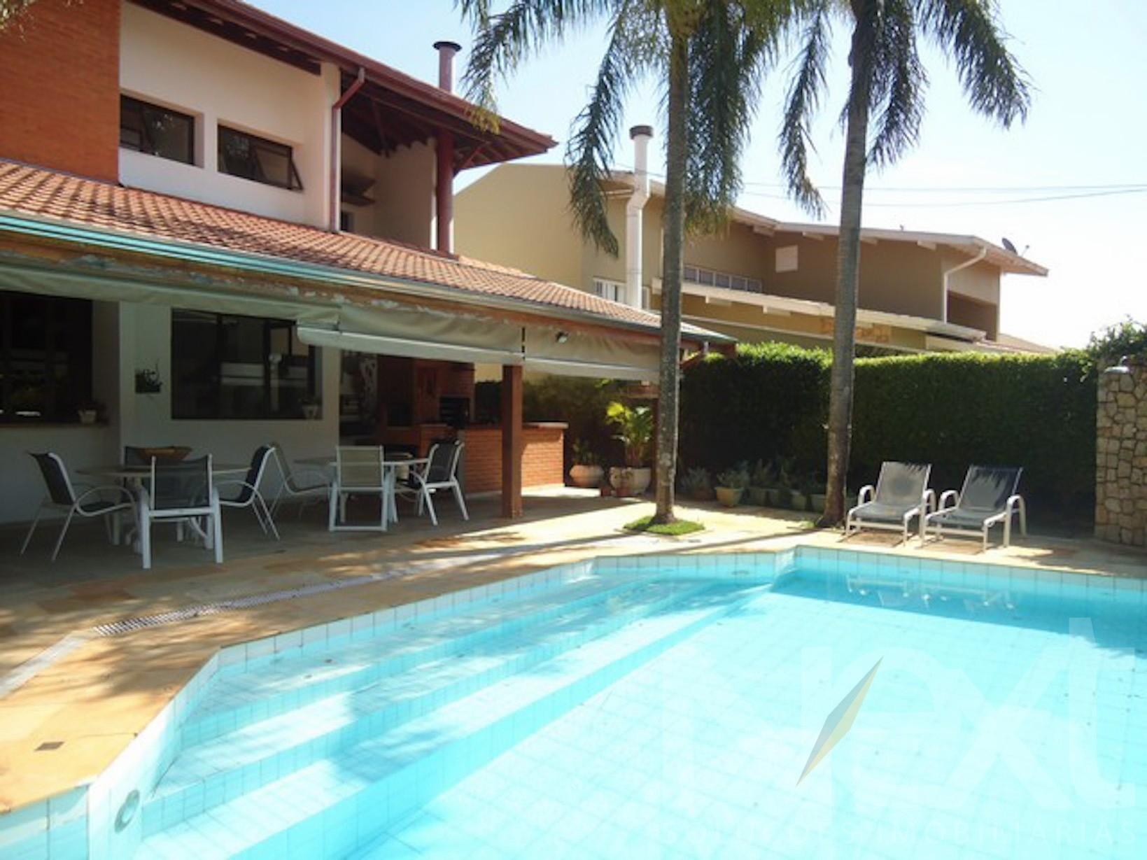 Casa de 5 dormitórios em Hipica, Campinas - SP