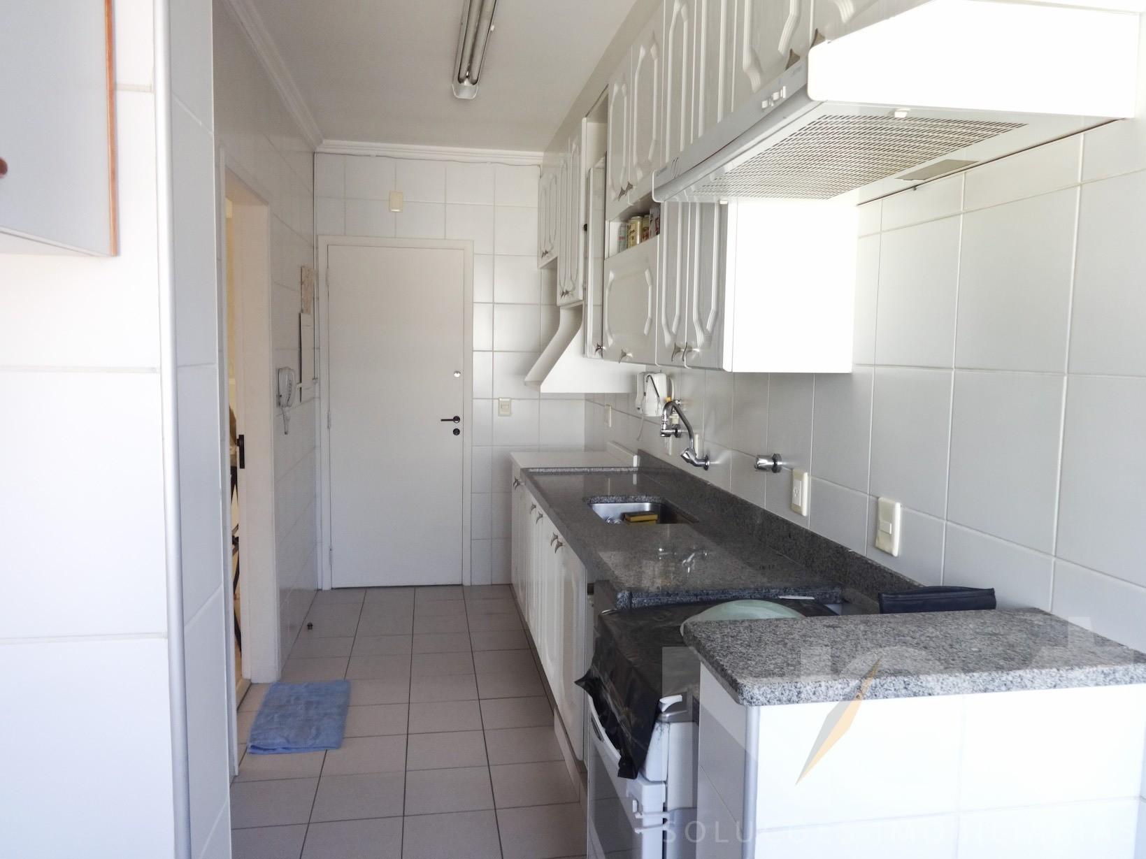 Apartamento de 2 dormitórios em Jardim Proenca, Campinas - SP