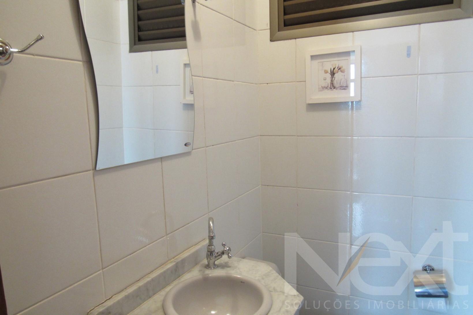 Apartamento de 3 dormitórios em Cambui, Campinas - SP