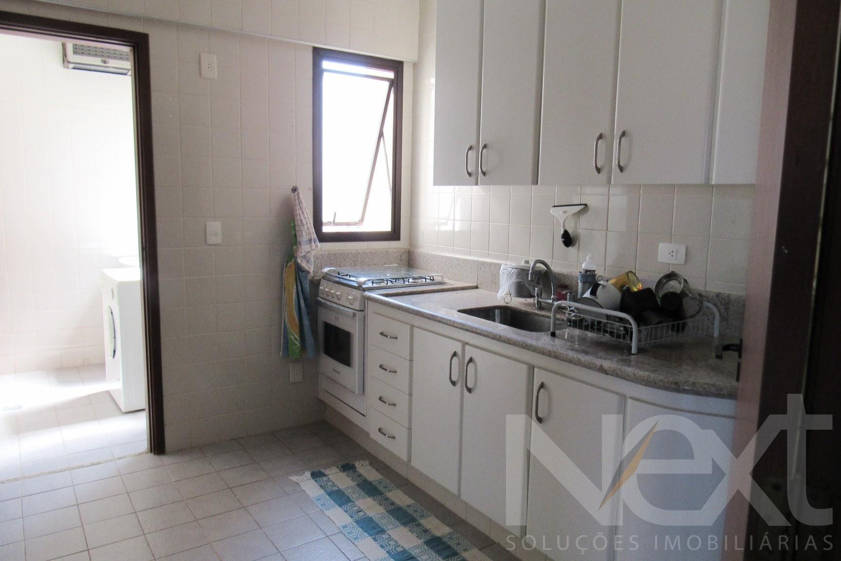Apartamento de 3 dormitórios à venda em Jardim Paranapanema, Campinas - SP