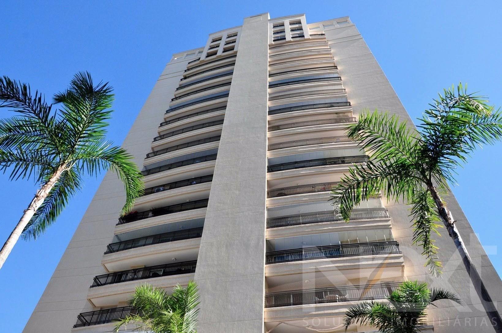 Apartamento de 2 dormitórios em Iguatemi, Campinas - SP