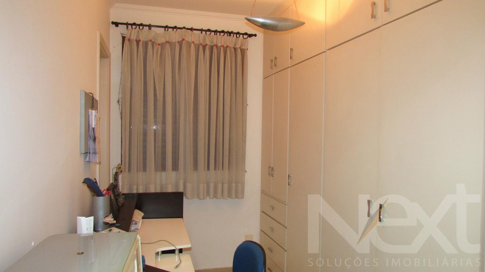 Apartamento de 4 dormitórios em Flamboyant, Campinas - SP