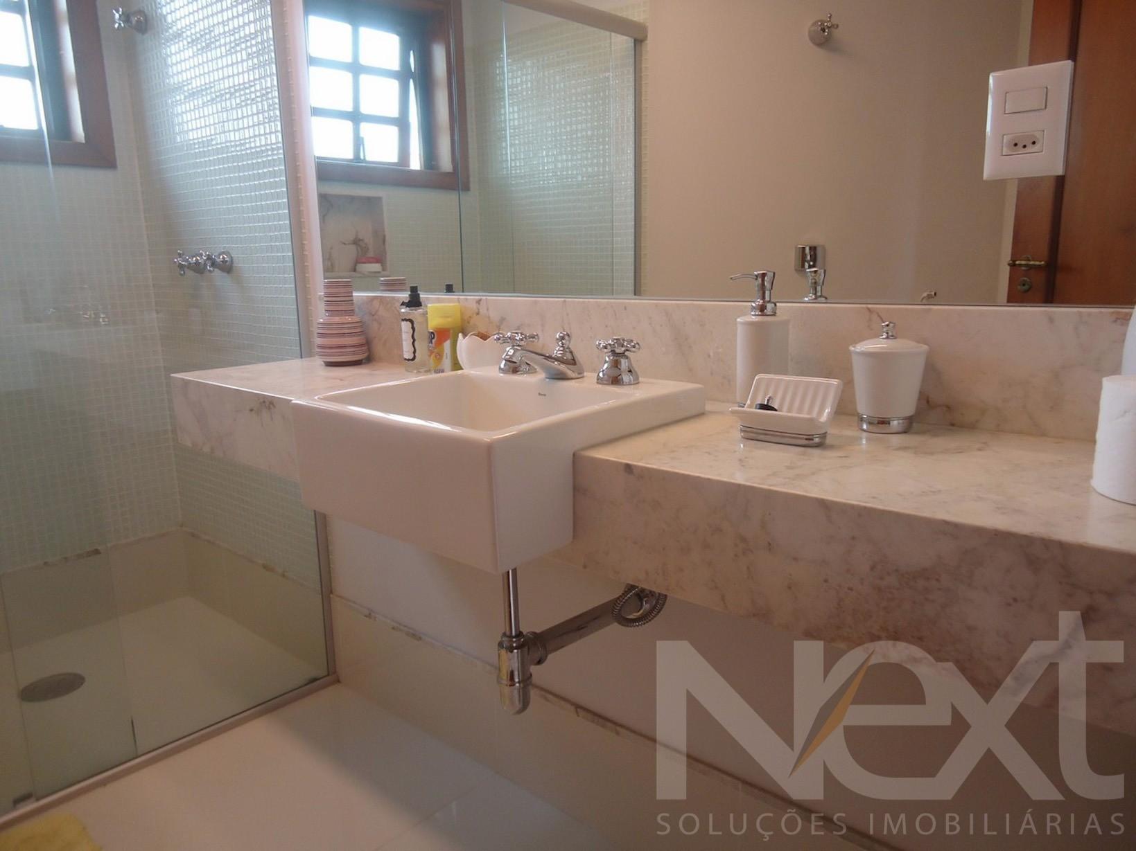 Casa de 4 dormitórios em Galleria, Campinas - SP