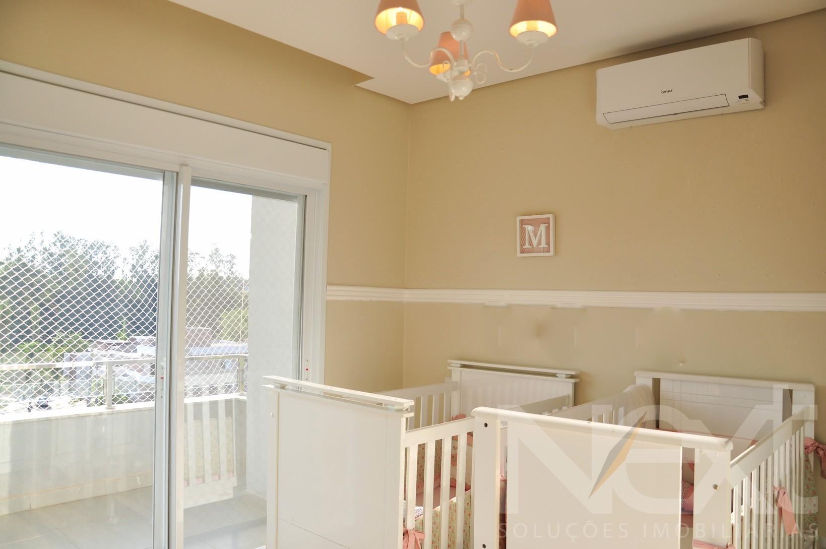 Condomínio de 3 dormitórios à venda em Swiss Park, Campinas - SP