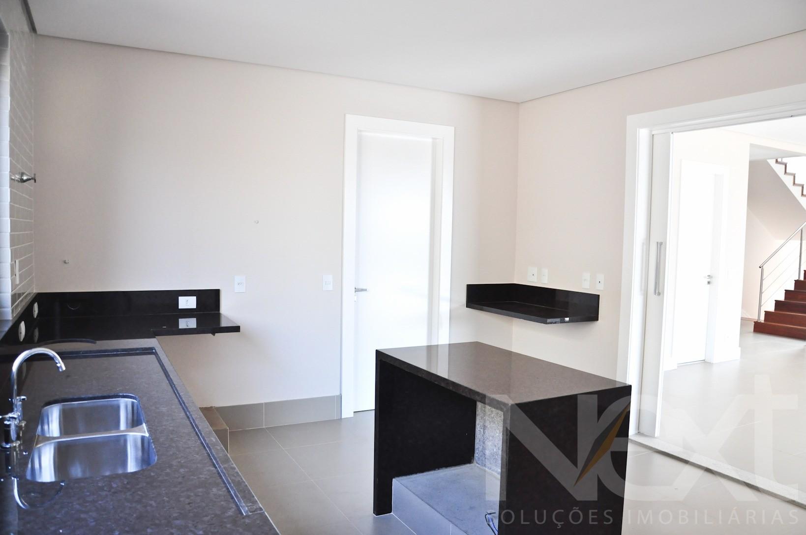 Casa de 5 dormitórios em Bairro Alphaville, Campinas - SP